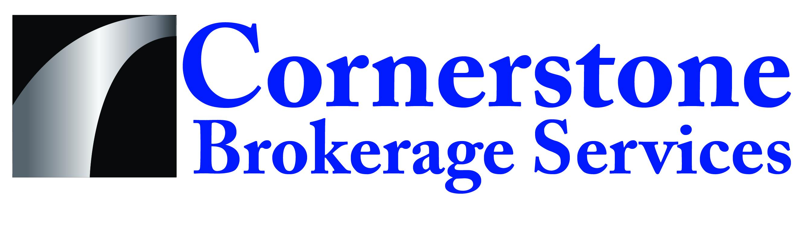 Cornerstone Brokerage Services